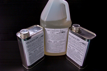 MGS High Performance Epoxy System