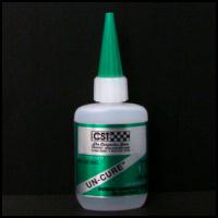 Un-Cure Debonder - CA remover, 1 oz.