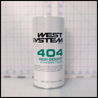 West Systems 404 High Density