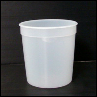 West System Poly Mixing Pot, 8 oz.