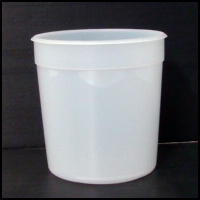 West System Poly Mixing Pot, 16 oz.