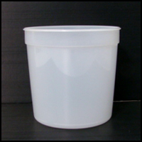 West System Poly Mixing Pot, 32 oz.