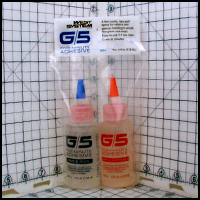 865-4 West System G/5 5 Minute Epoxy, 8 oz. Set