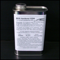 285-F MGS High Performance Laminating Epoxy Hardener