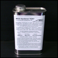 287-S MGS High Performance Laminating Epoxy Hardener