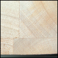 End Grain Balsa Core Material