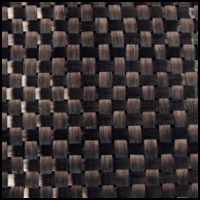 1 in., 2 in., 3 in. Carbon Fiber Fabric Tape