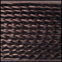 Carbon Fiber Bias Woven Tape, 1 in.