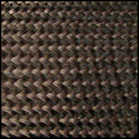 Carbon Fiber Bias Woven Tape, 2 in.