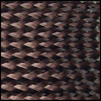 Carbon Fiber Bias Woven Tape, 4 in.