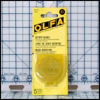 OLFA 45 mm Rotary Blades, 10/pkg.