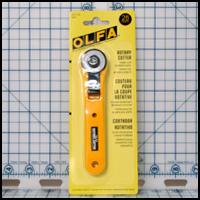 OLFA 28 mm Rotary Cutter