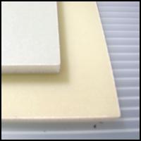 Fiberglass Rohacell Sandwich Panels