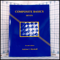 Composite Basics 7th Edition by Andrew C. Marshall