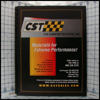 CST Catalog and Product Guide