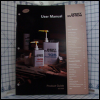 West System Guide and Technical Manual