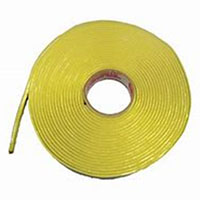 Yellow Super Seal, 25 feet/roll