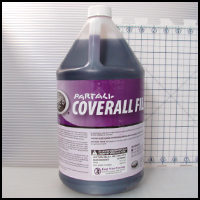 Partall Coverall Film Mold Release, 1 gallon