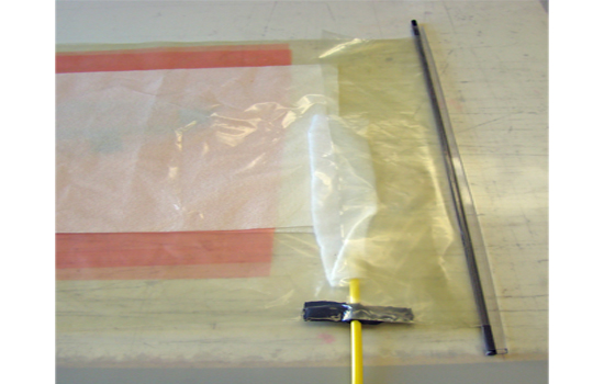 Close Vacuum Bag